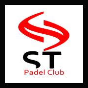 ST Pádel logo